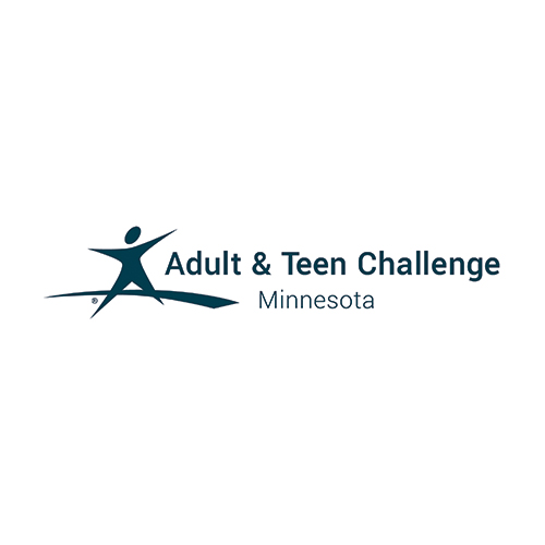 Logo for Adult & Teen Challenge MN