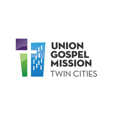 Union Gospel Mission Twin Cities logo