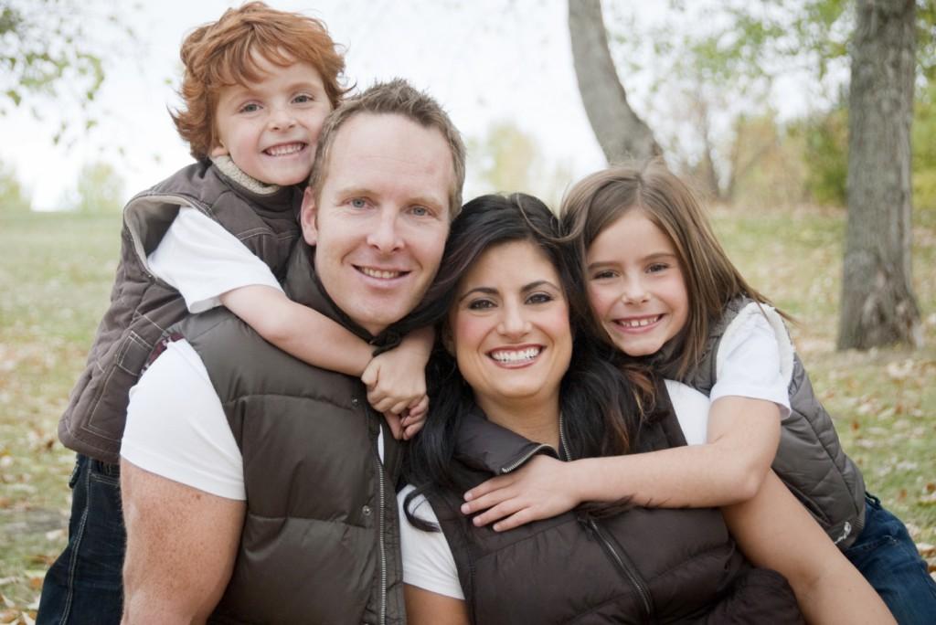 SHARE family