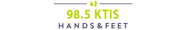 Hands and Feet Banner