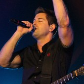Jeremy Camp for Event