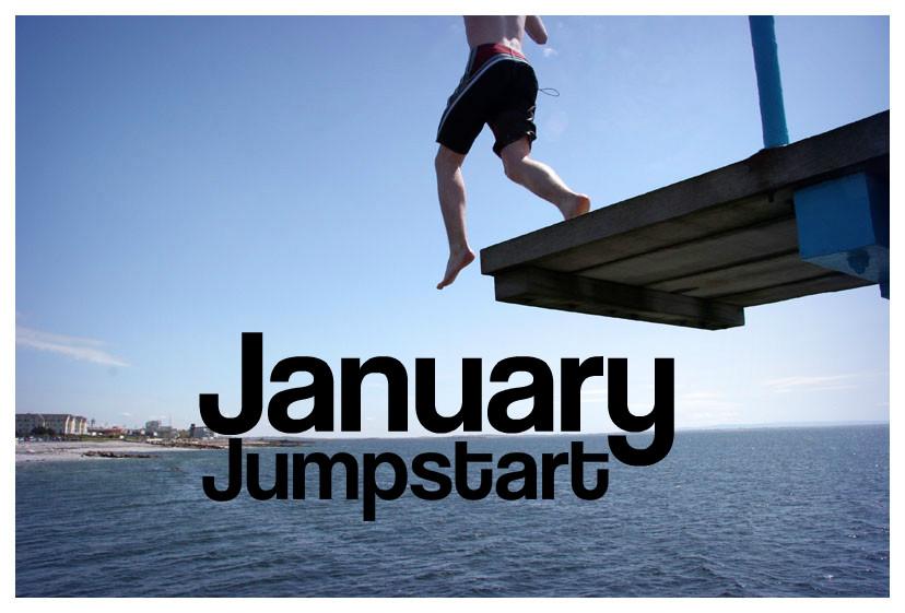 january jumpstart