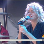 Hillsong on the Today Show