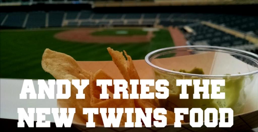 new twins food