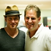 keith and toby mac