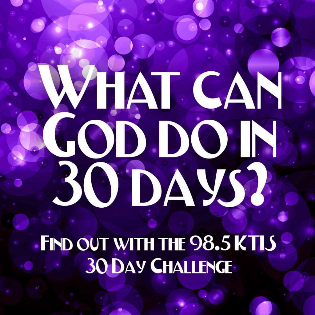 30 Day Challenge eCard
