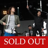FOR King and Country Sold Out