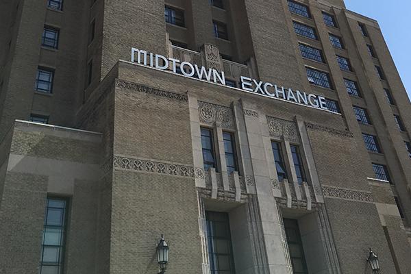 Midtown Exchange