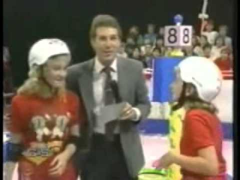 Double Dare Challenge at MOA!