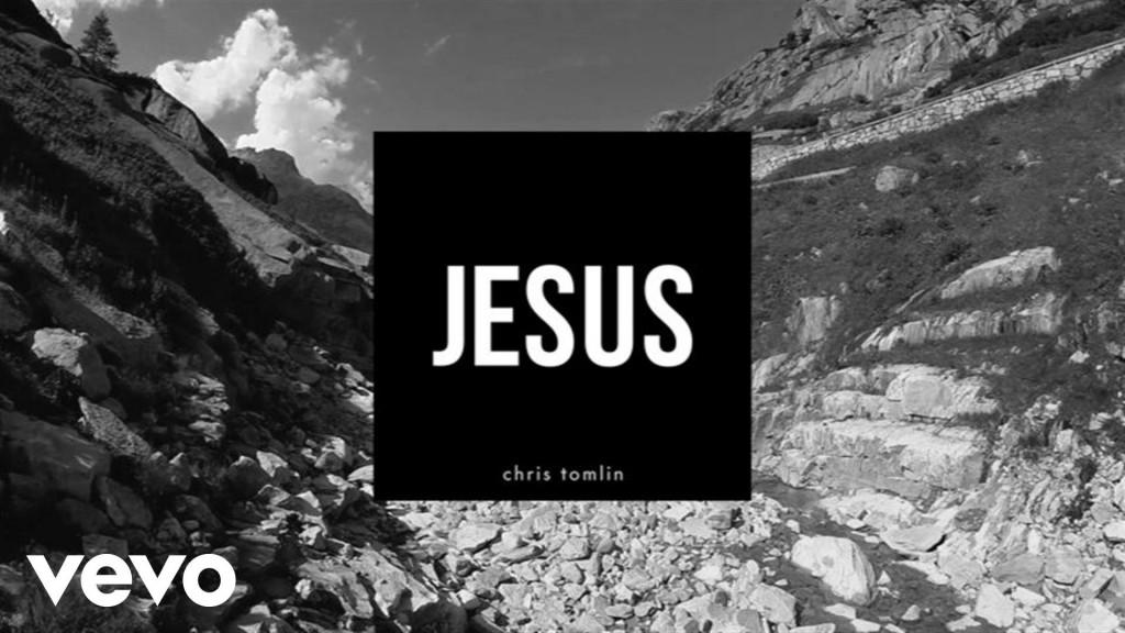 It's always about Jesus