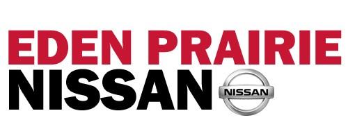 Eden Prairie Nissan Logo