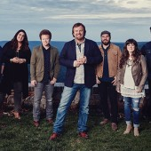 Casting Crowns Next Thing Tour Feature