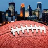 Football Skyline