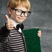 Smart Kid