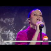 Hillsong United on the Today Show