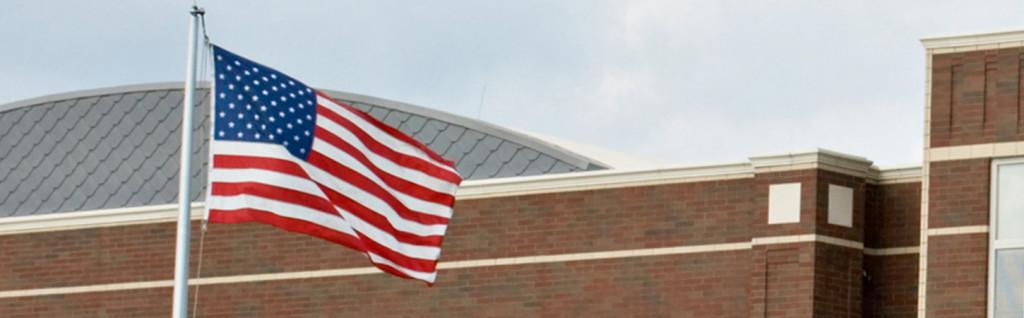 School Flag 2