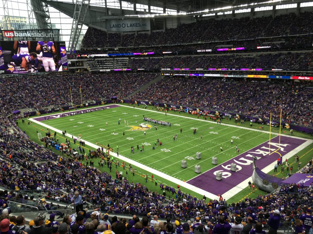 Vikings Field