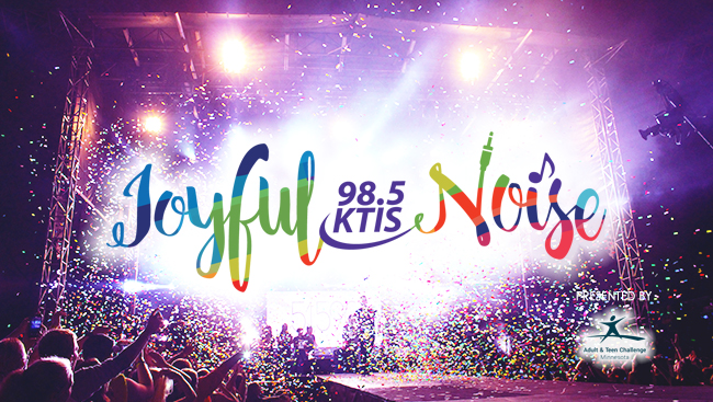 Joyful Noise image for event page