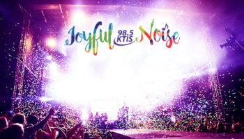 Joyful Noise Promo