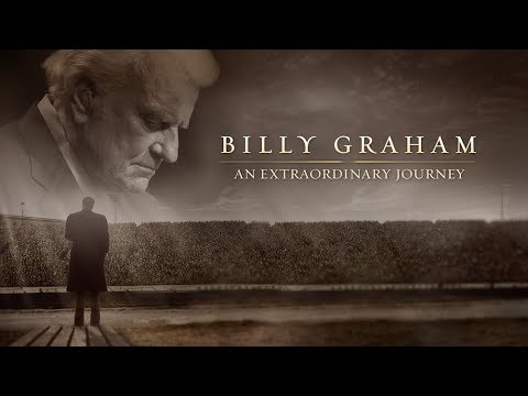 Remembering Billy Graham