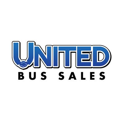 United Bus Sales Logo