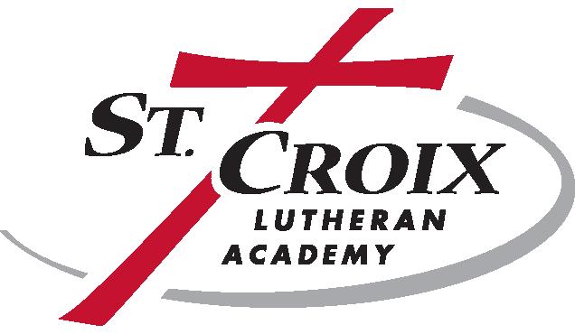 St. Croix Lutheran Academy logo